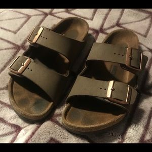 Birkenstock Arizona Sandal - Little Kids